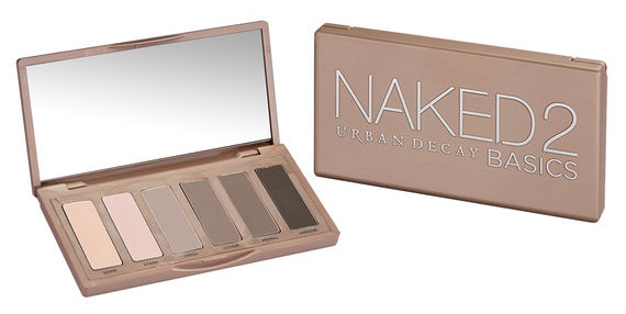 naked basics 2 open