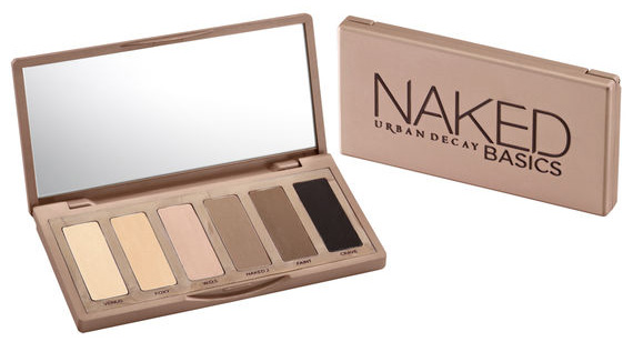 naked basics open