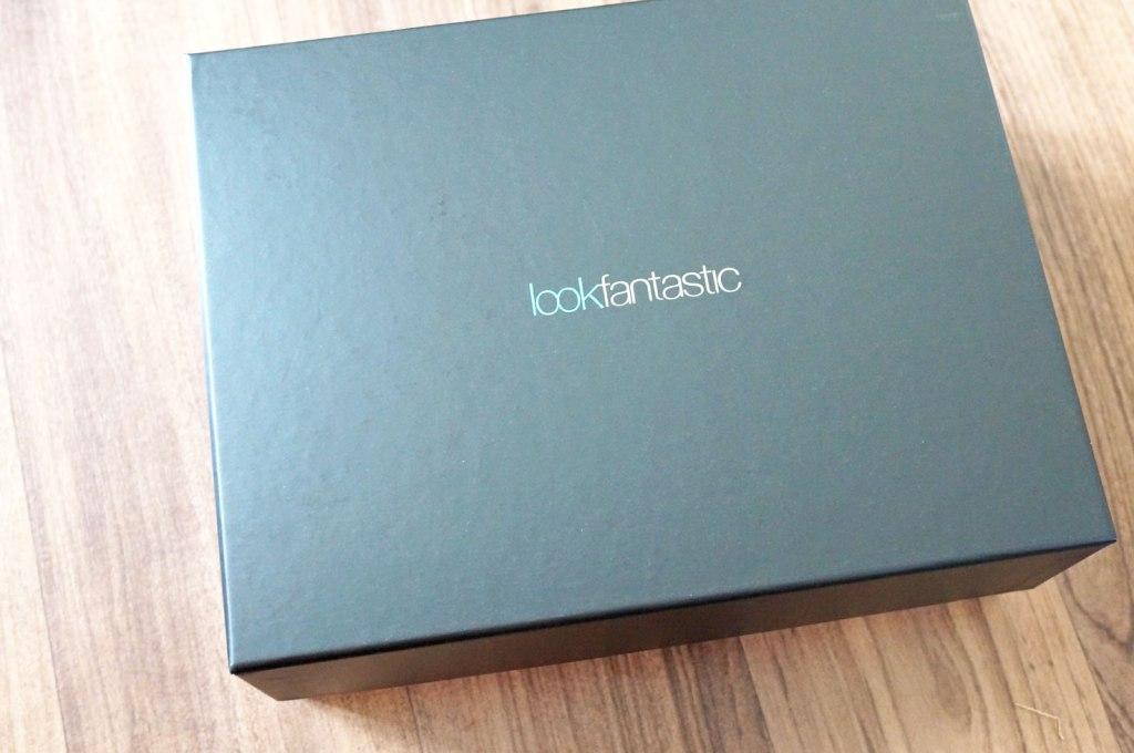 lookfantastic-box