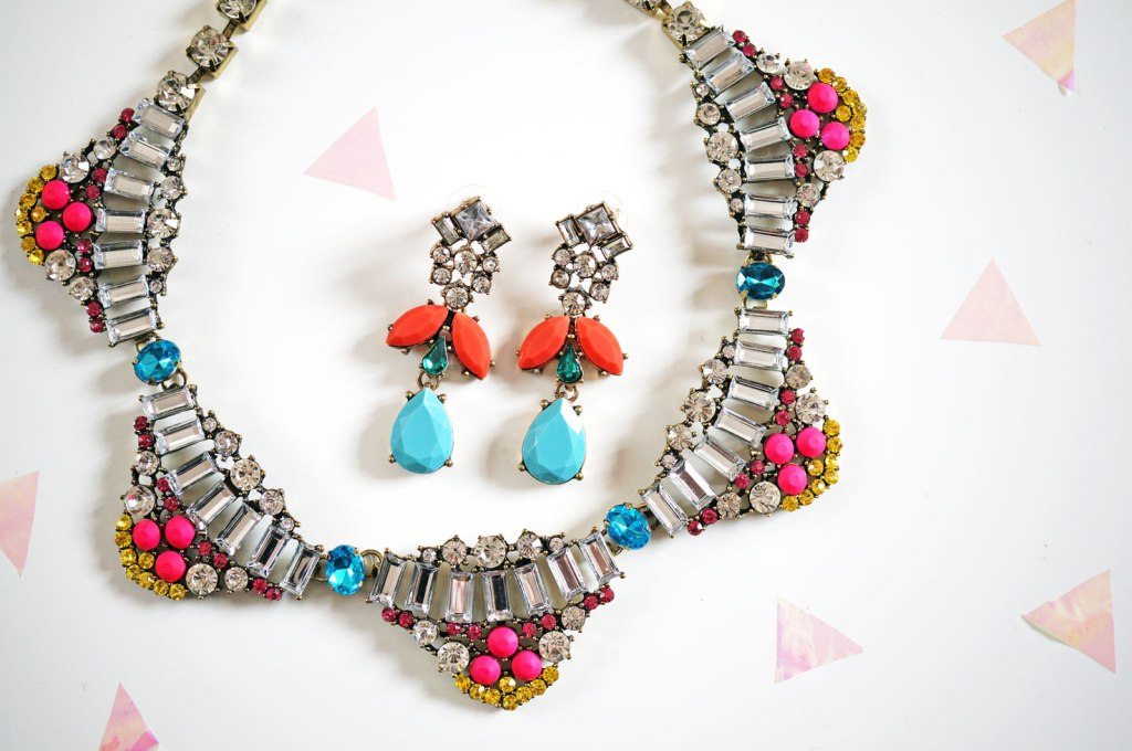 Ultimate Collections Jewellery Review & GIVEAWAY!