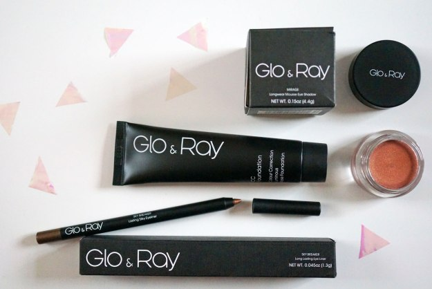 glo-and-ray-products