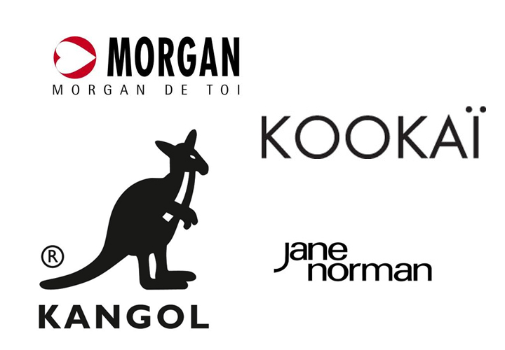 90s fashion logos