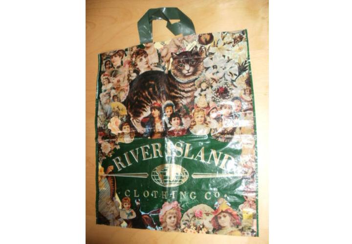90s river island bag