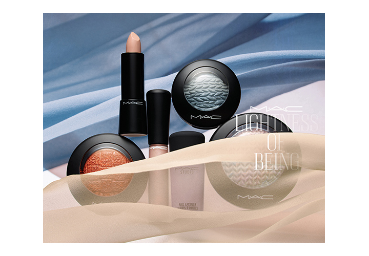 mac lightness of being products