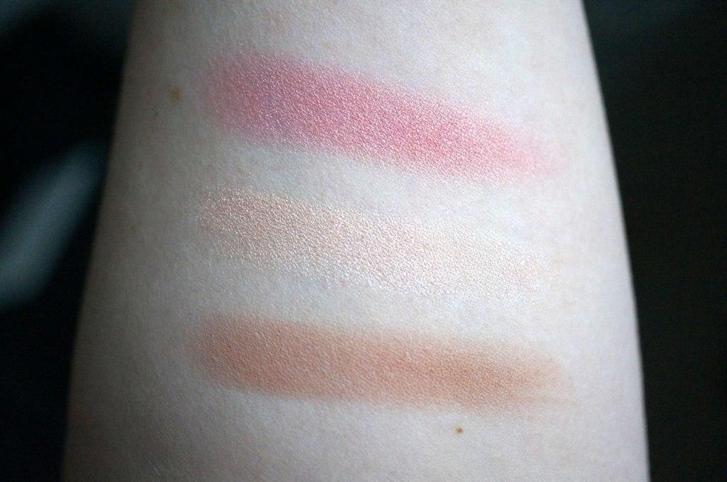 makeup-revolution-euphoria-blush-swatches