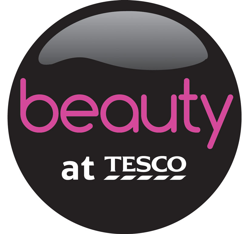 The Beauty At Tesco Secret Project Has Launched!