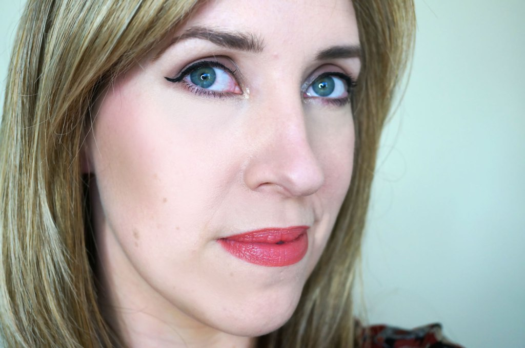 Valentine's Date Look with Rodial