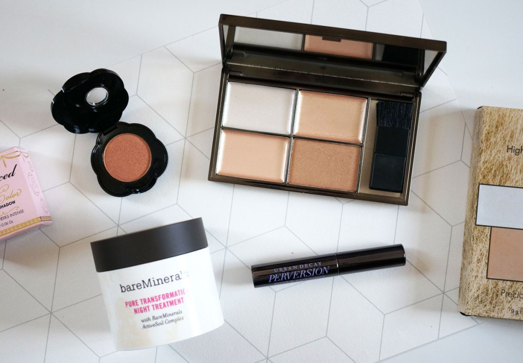Cohorted March Beauty Box | Review