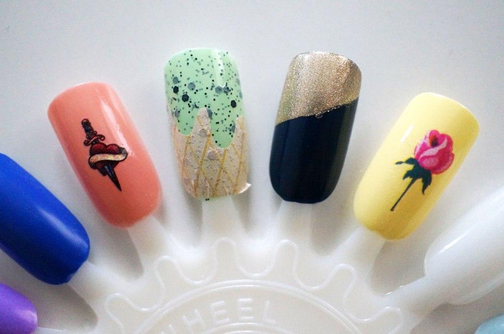 rare-nails-nail-transfers