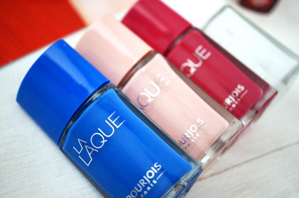 bourjois-la-laque-nail-polishes