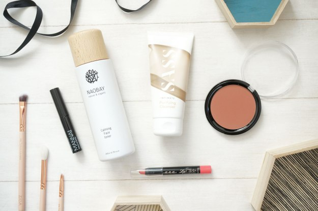 glossybox-august-review