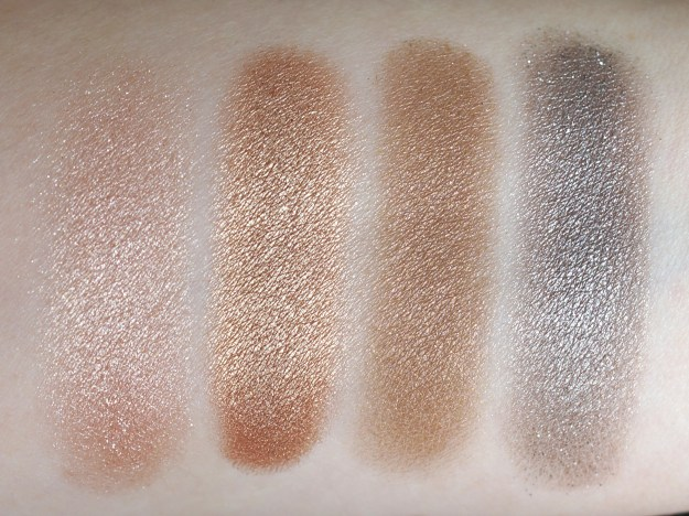 urban decay naked smoky swatches 11