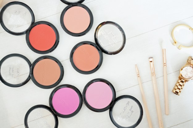 makeup-revolution-matte-blush-collection