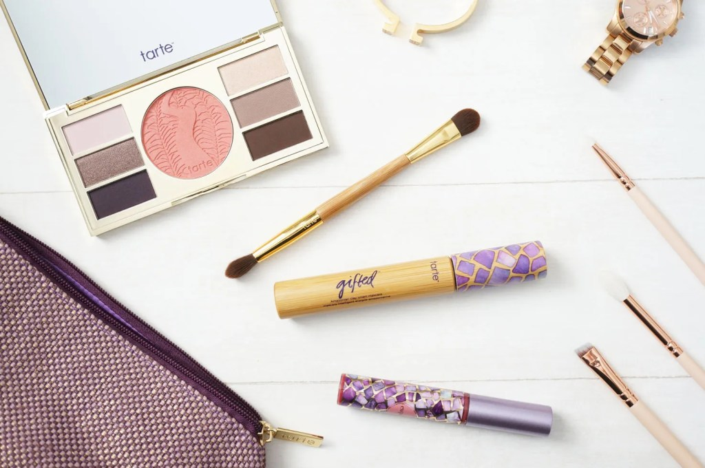 Tarte Cosmetics Miracles from the Amazon Collection