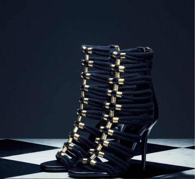 hm-balmain-rope-gold-shoes