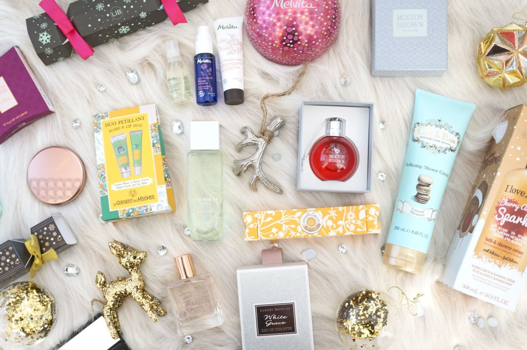 The Best Budget Beauty Stocking Fillers