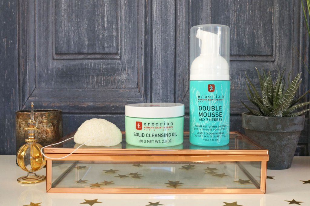 The Erborian Detox Collection – A Must for Sensitive Skin