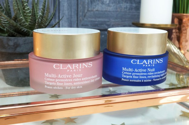 clarins-multi-active-cream-review