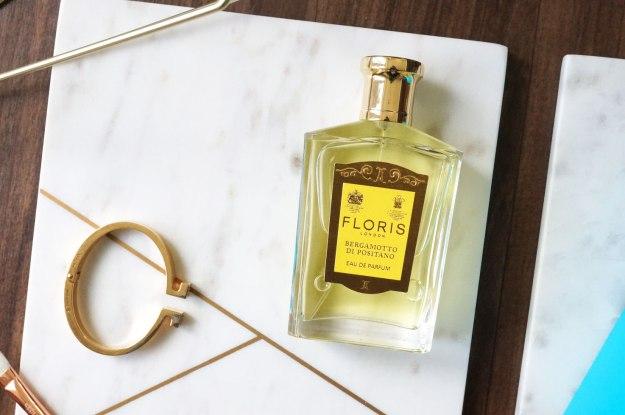 Floris-London-Bergamotto-di-Positano-review