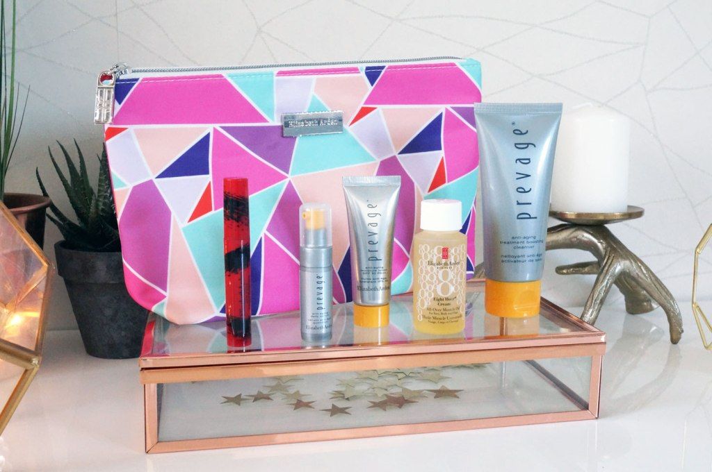 House of Fraser FREE Elizabeth Arden Gift With Purchase!