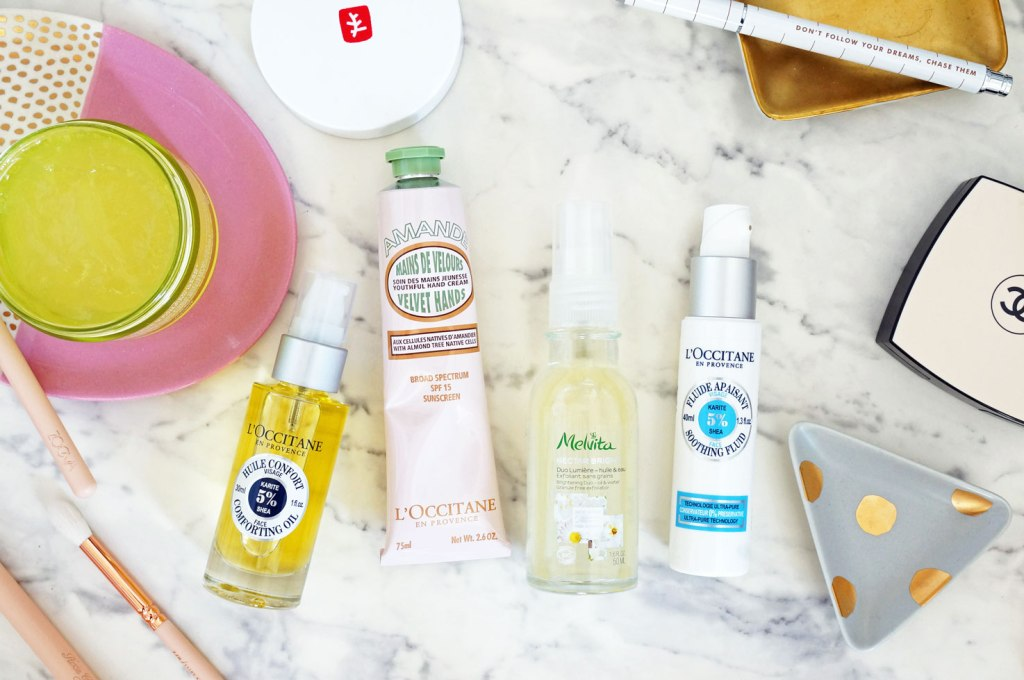 Five To Try For Dry & Sensitive Skin