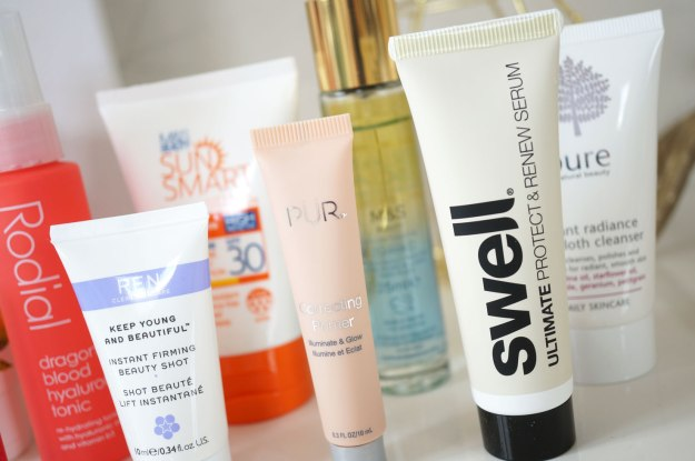 M&S-Summer-Beauty-Box-contents