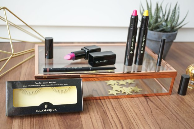 Illamasqua-Hypnotica-Summer-Collection-review