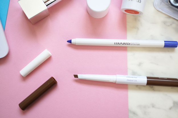 models-own-eyeliner-and-eyebrow-pencil