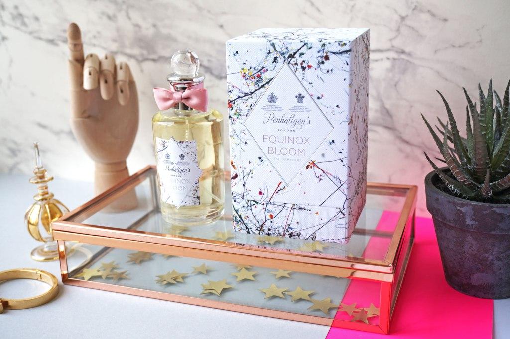 Fragrance: Penhaligon's Equinox Bloom Eau De Parfum