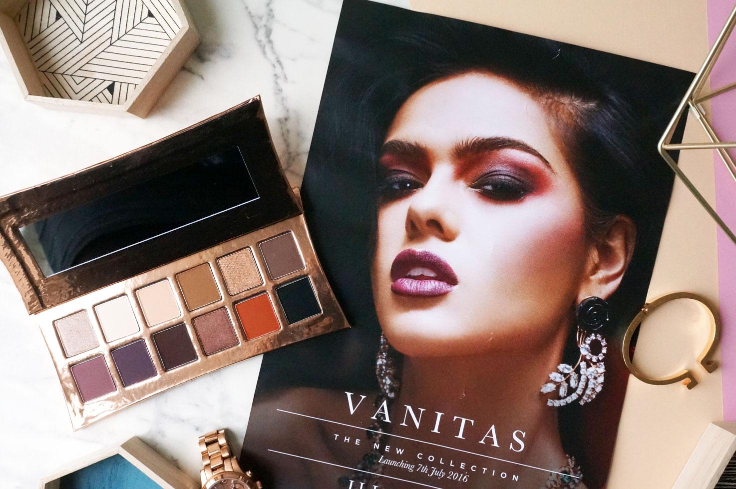 Illamasqua Limited Edition Vanitas