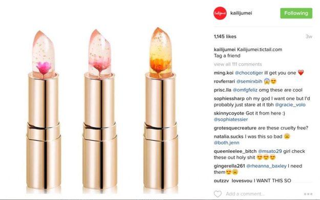 kailaijumei-lipsticks