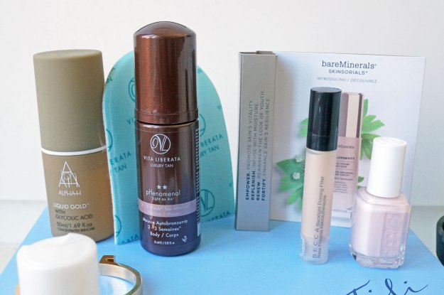 qvc-tili-beauty-box-july-review