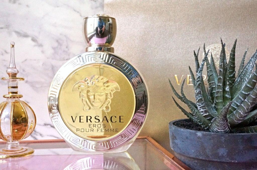 Fragrance: Versace Eros Pour Femme EDT