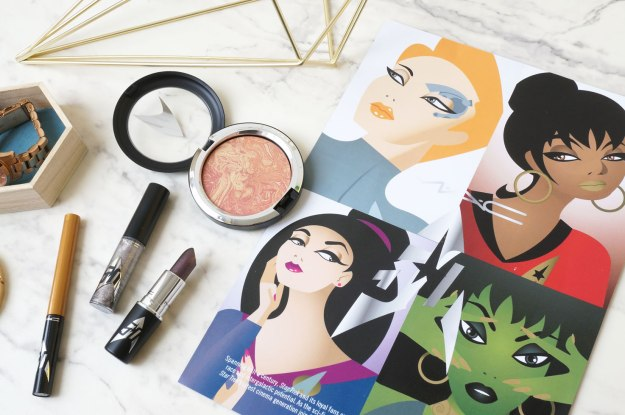 mac-star-trek-limited-edition-products