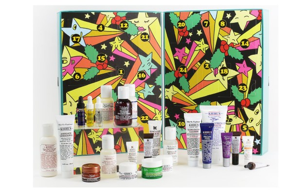 kiehls-advent-calendar-2016