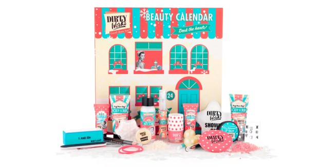 Dirty Works Beauty Box Obsessed