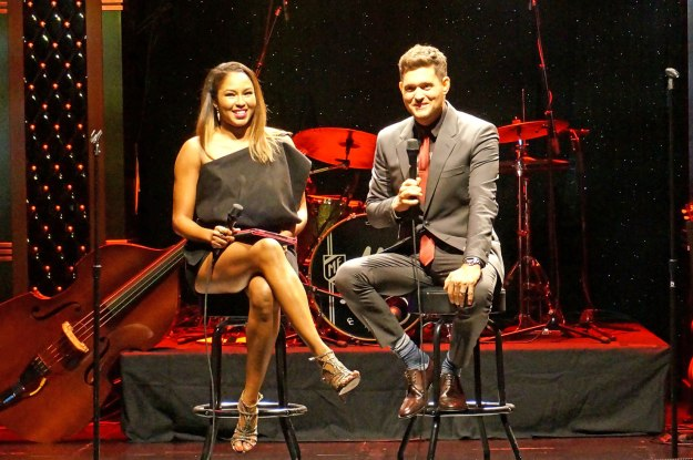 michael-buble-launch-party