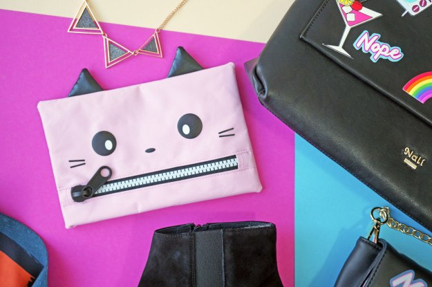 pink-cat-pencil-case