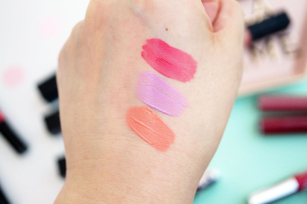 sleek-matte-me-spring-lipstick-swatches