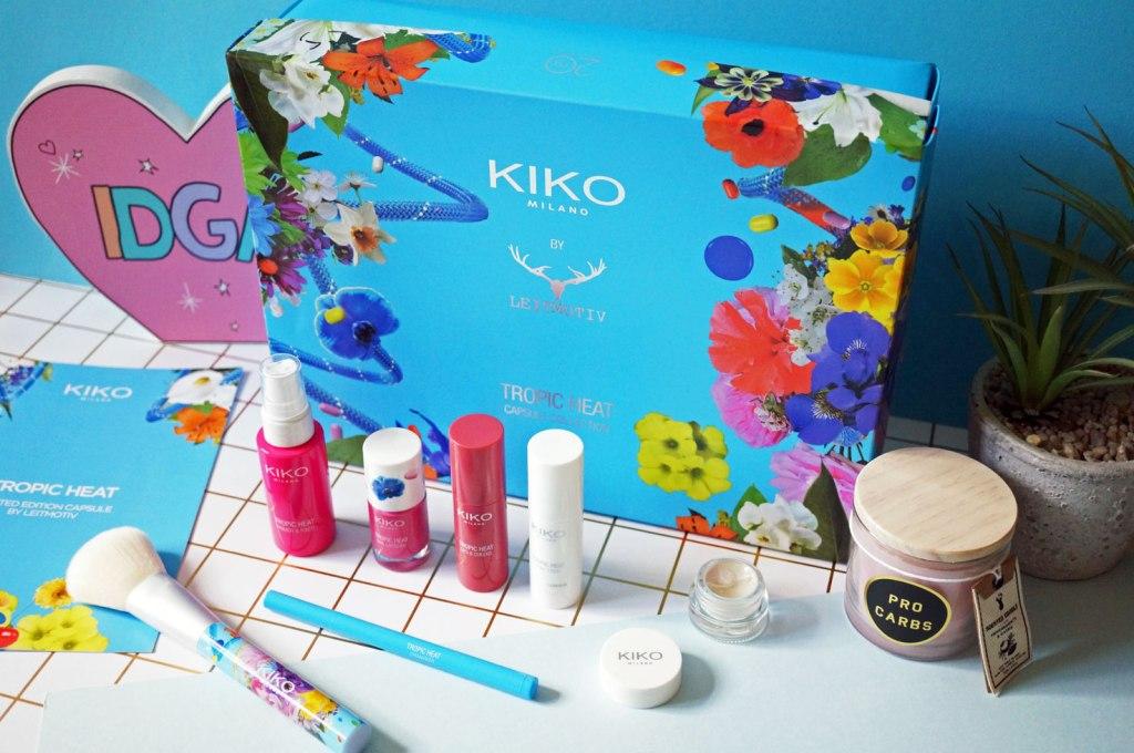 Kiko-Tropic-Heat-Limited-Edition-Capsule-Collection