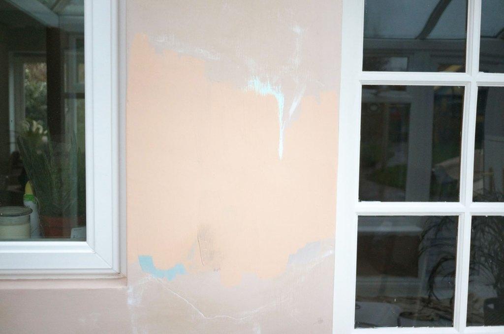 conservatory-makeover-paint-colour-peach