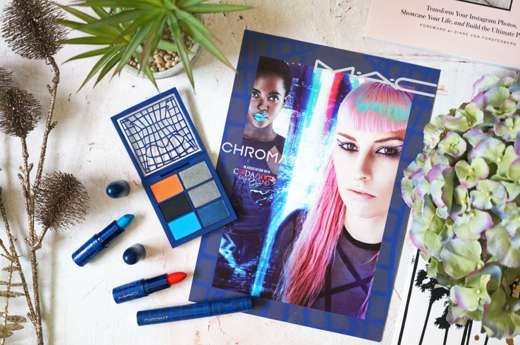 Beauty: MAC Chromat Limited Edition Collection
