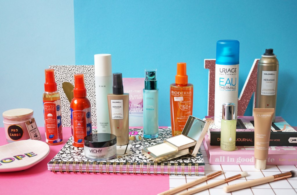 beauty-products-to-survive-a-heatwave