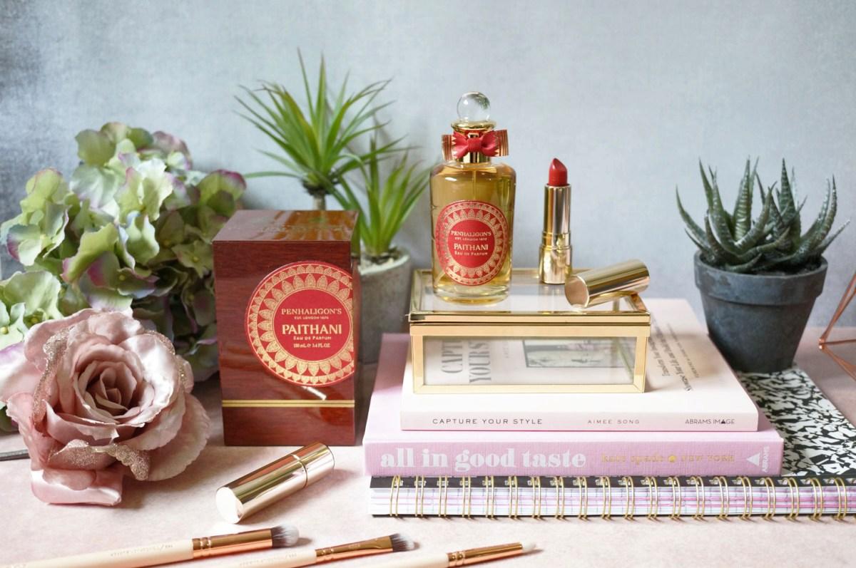 Fragrance: Penhaligon's Paithani EDP