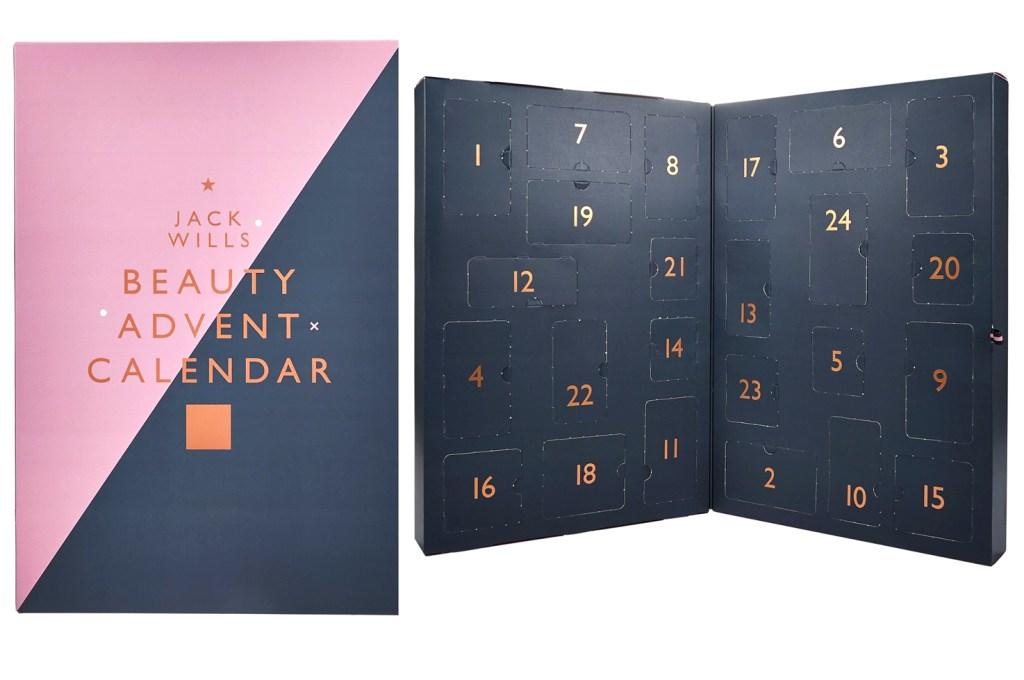 jack wills advent calendar 2017 tsncblog