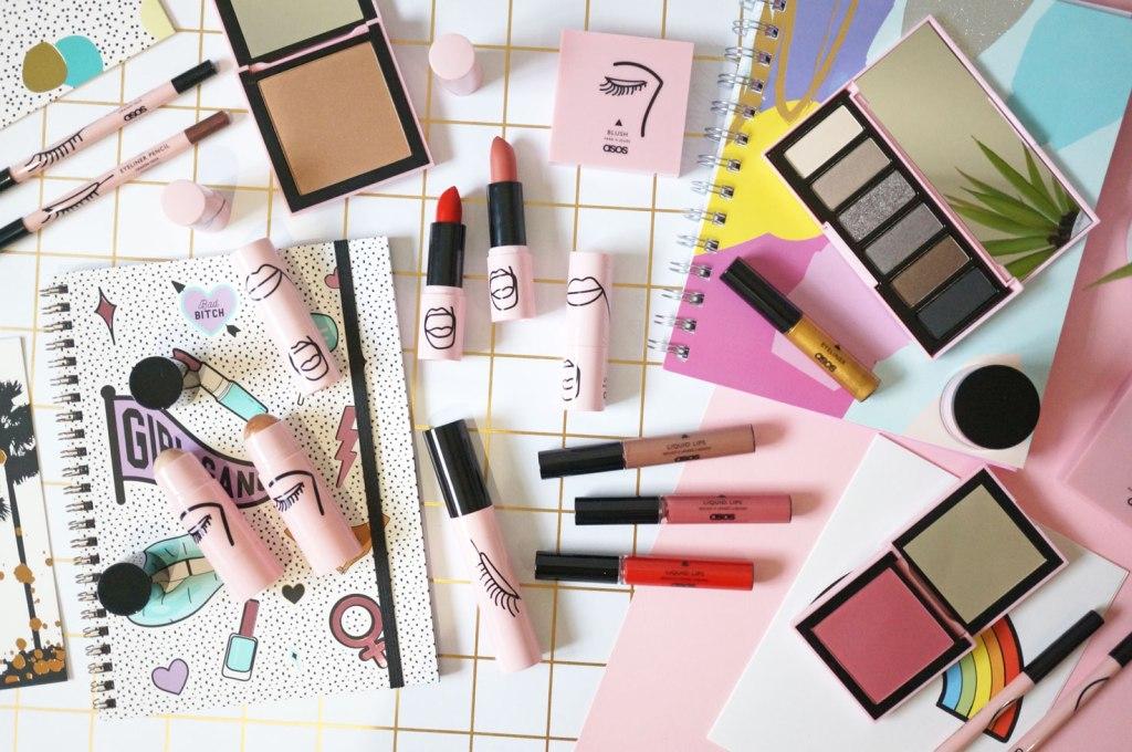 asos-makeup-collection