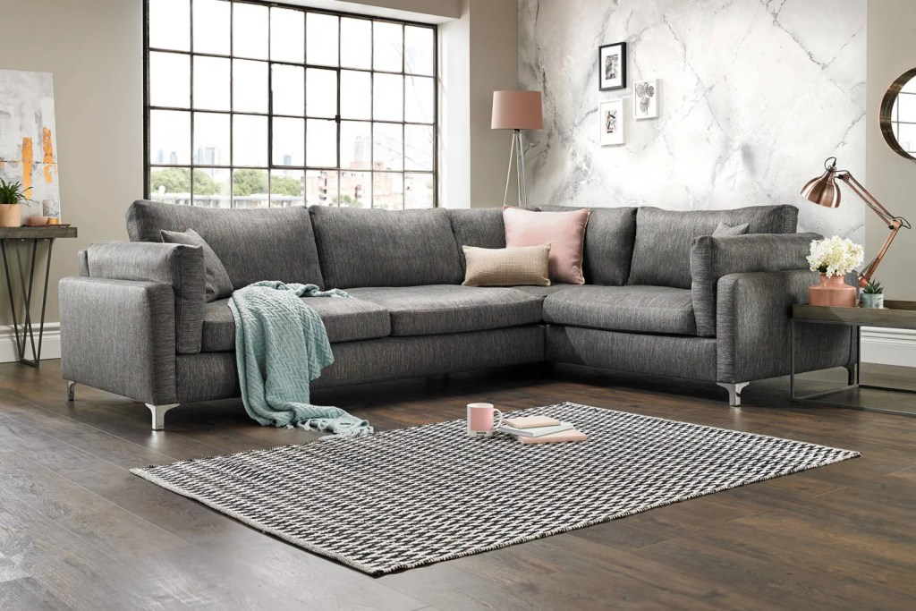 Home & Interiors: Choosing a Sofa with Sofology