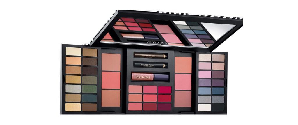 Estee Lauder Colour Portfolio Palette