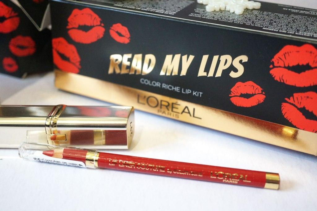 L'Oreal-Paris-Read-My-Lips-Red-Christmas-Cracker-Lip-Kit