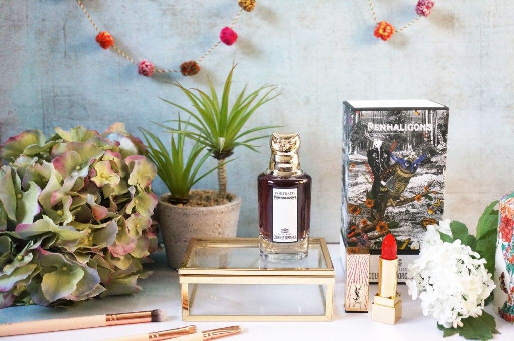 Fragrance: Penhaligon's The Ruthless Countess Dorothea EDP